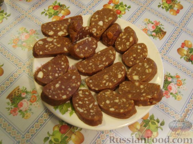 Домашние вкусняшки рецепты