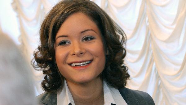 Мария Гайдар теперь будет служить врагам своего прадедушки