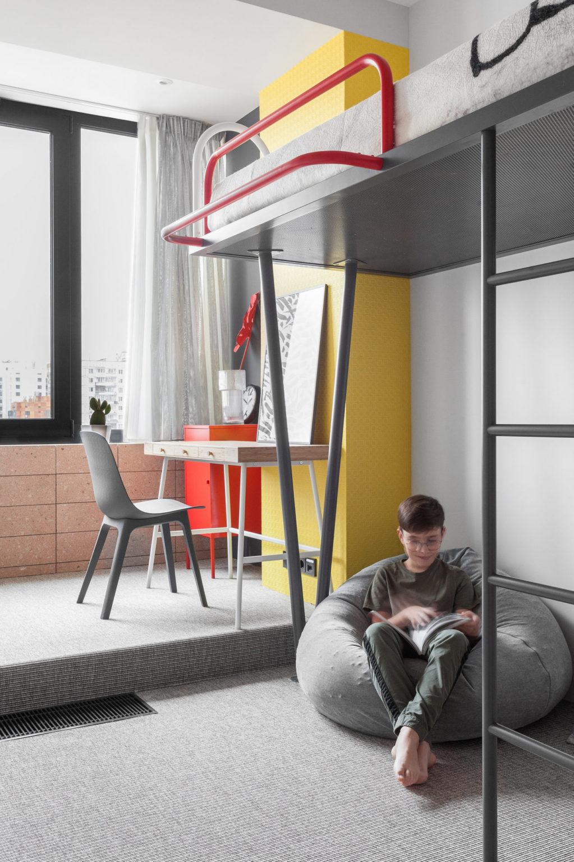 Как оформить детское рабочее место: 15 вариантов - фото 3
