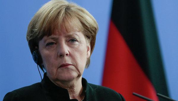 The Independent: немцы накажут Ангелу Меркель за беженцев