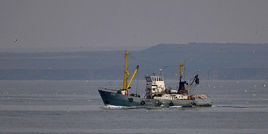 Ищенко о последствиях провокации на Азове: украинские порты скоро разорятся