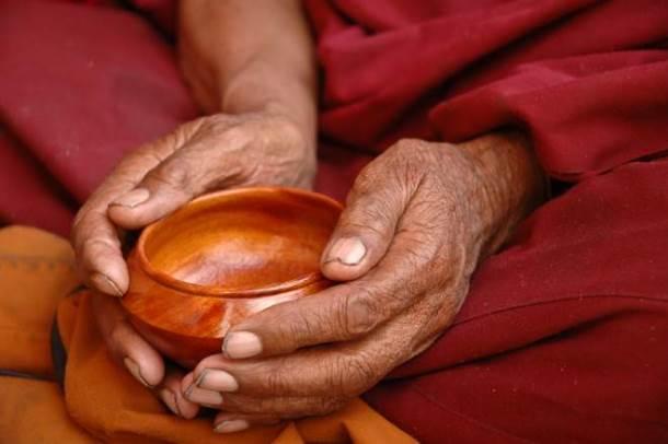 Очищение крови по рецептам тибетских лам