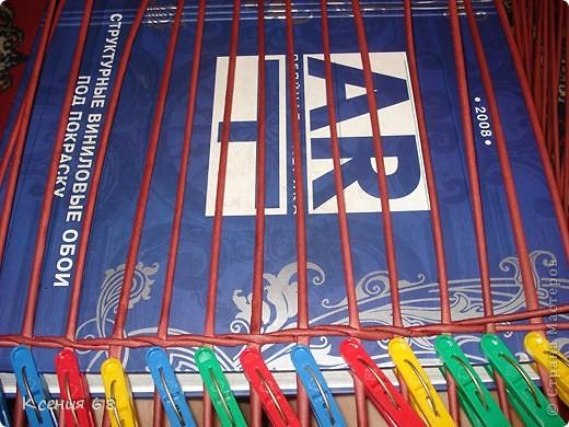 """Мастер-класс Плетение: Сундук на колесах в стиле """"минимализм"""" Бумага газетная Отдых. Фото 21"""