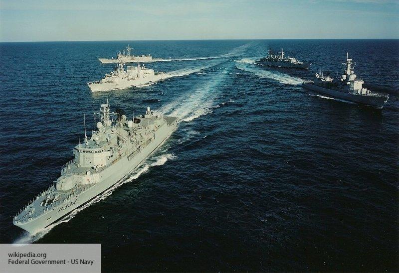 ВМФ Греции ищут спонсоров дл…