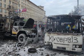 Гражданская война на Украине будет продолжаться