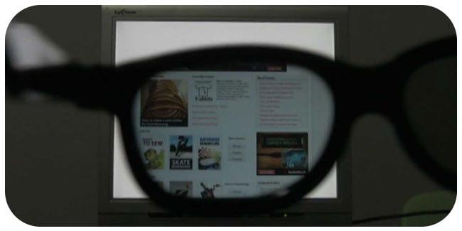 Делаем себе шпионский монитор