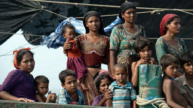 «Лишние люди». Как беженцев превратили в инструмент политических спекуляций и разжигания религиозной розни