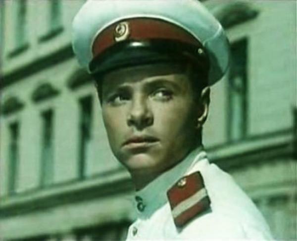 Леонид Харитонов Харитонов, актер