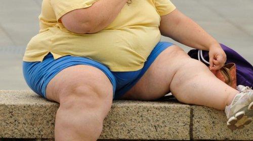 Ожирение вызывает рак