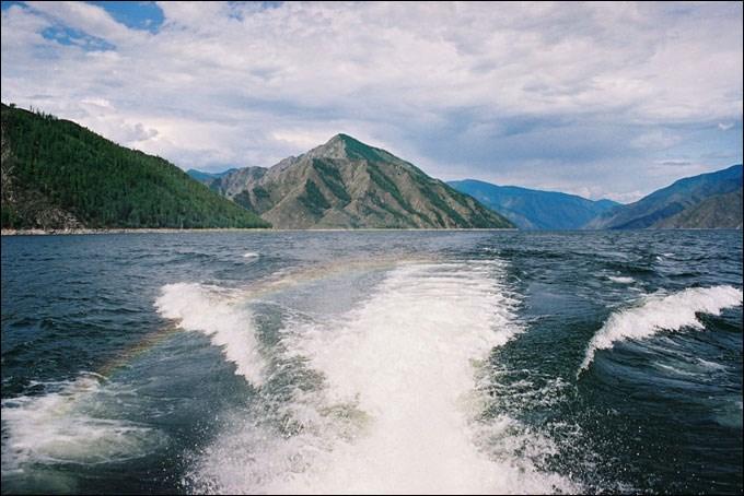 Назовите реку в хорватии с сильным течением