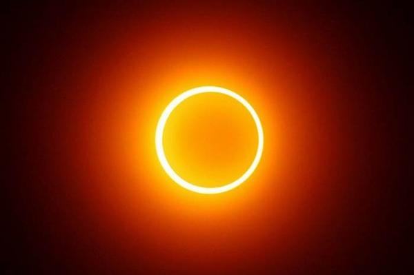 Ритуалы Солнечного Затмения