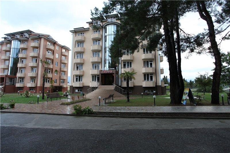 Вспоминая Абхазию.