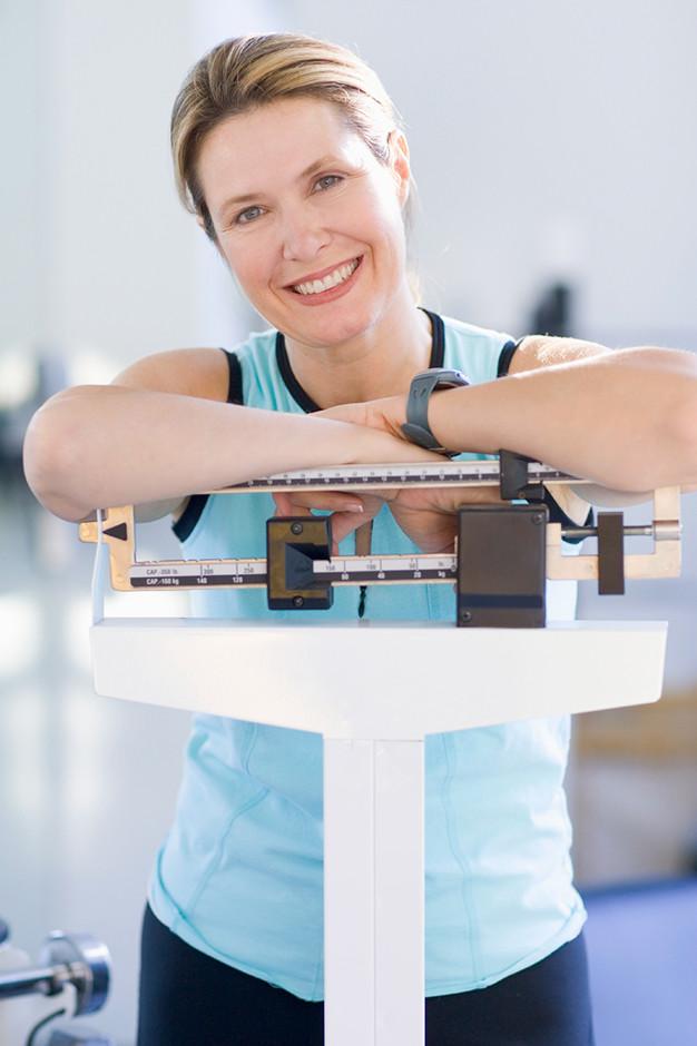 3 секрета успешного похудени…