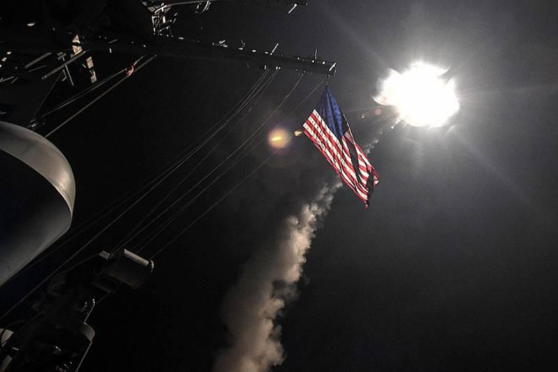 Очередной ракетный удар по Сирии - состоится ли он? (ч.1)