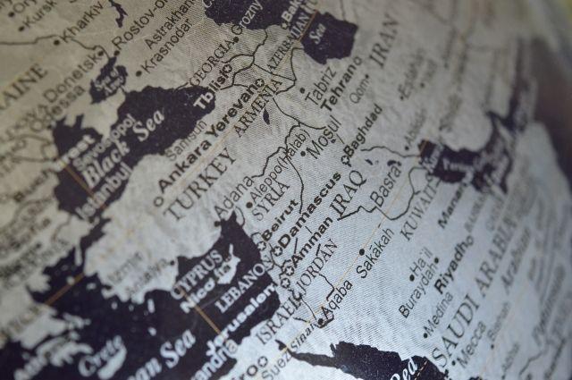 МККК намерен диверсифицировать деятельность в Сирии