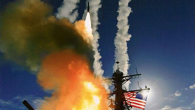 Флот США заявил о готовности нанести ядерный удар по Китаю на следующей неделе