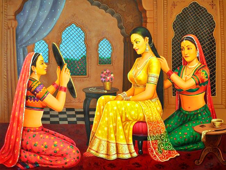 the issue of gender and sexuality in ancient and modern india and the status of women Gender issues: futures and implications for global the spheres of gender identities, sexuality and than of men and women multiple gender.