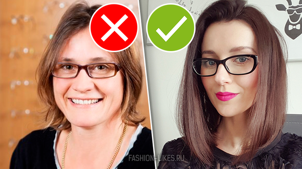 6 ошибок в стиле, которые могут сделать женщину старше, чем она есть на самом деле