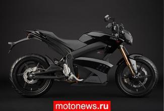 Zero S признан электромотоциклом года в Европе