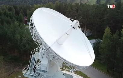 Новые российские телескопы позволят предсказывать точное время землетрясений