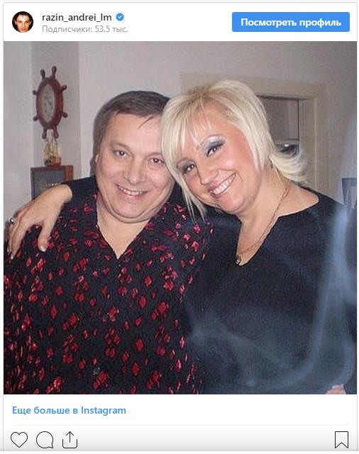 """Продюсер """"Ласкового мая"""" попросил Зеленского разрешить ему въезд на Украину"""