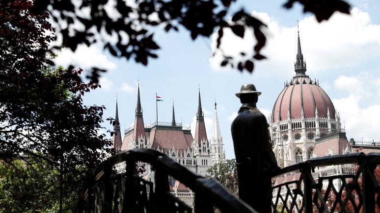 N-TV: Венгрия выходит из дог…