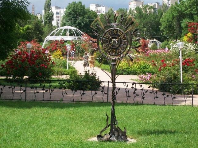 7 современных чудес Крыма