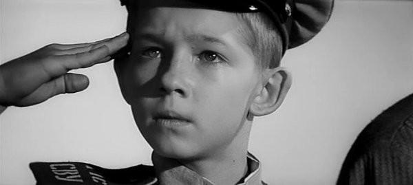 """Как сложилась судьба мальчика Ванечки из фильма """"Офицеры"""" ссср, факты, фильм """"Офицеры"""""""
