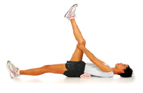 7 упражнений за 7 минут для ровной и сильной спины. Добиться идеальной осанки так просто!