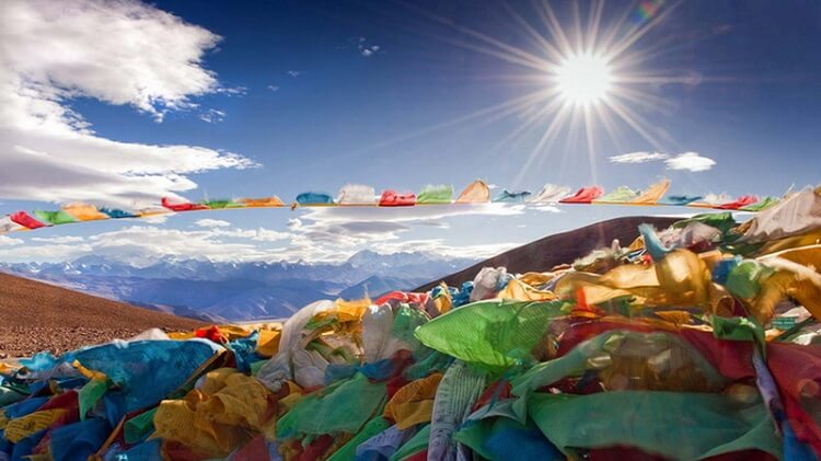 Тибетский гороскоп. 4 секрета мудрецов