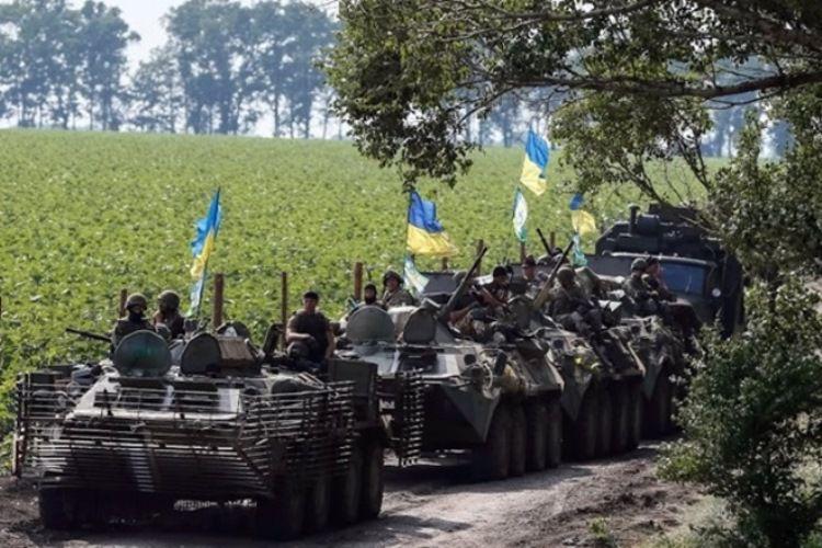 Южный котёл: Россия, Украина, Румыния, Молдова, ПМР. Часть 1