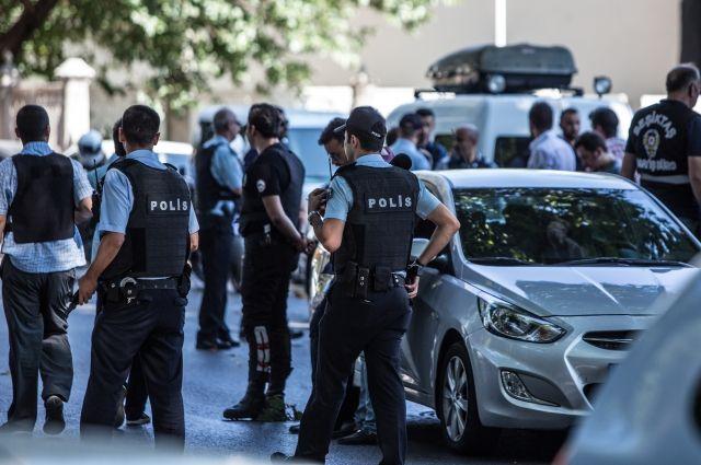 Эр-Рияд не разрешил осмотреть колодец в резиденции генконсула – СМИ