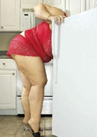 Худеем правильно: Влияние гормональных нарушений у женщин.