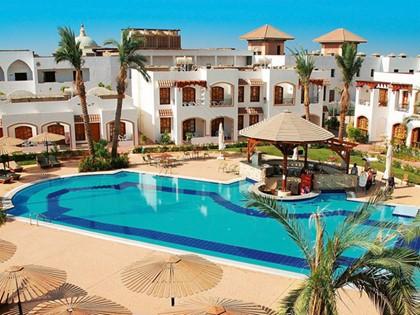 Египетские отели подготовили скидки
