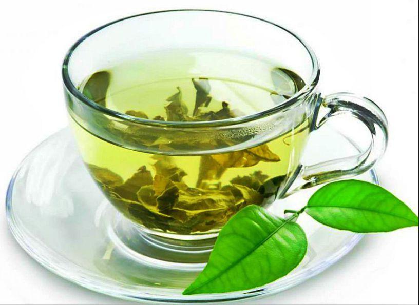 Можно ли пить зеленый чай при гипертонии