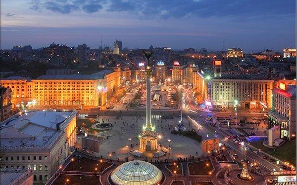 «России до такого далеко!» — побывав на Украине, россиянин решил рассказать о своих эмоциях