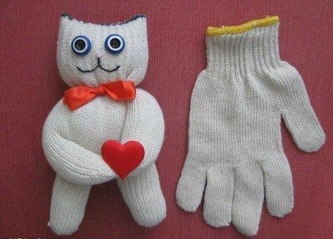 Как сделать игрушку своими руками легко и быстро