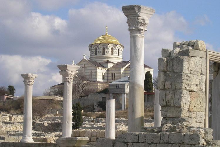 5 городов исчезнувших цивилизаций