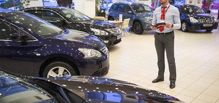 Санкции  «палка о двух концах» И кому теперь продавать машины?+Видео