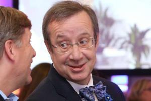 Президент Эстонии высмеял украинцев, требующих членства в ЕС