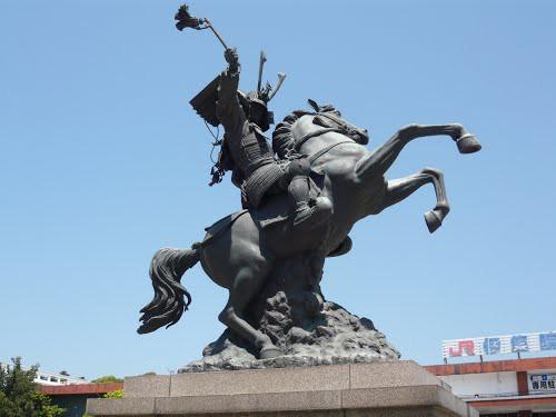"""4. Симадзу Ёсихиса (1533 — 1611) """"Великие"""", """"Самураи"""", история"""