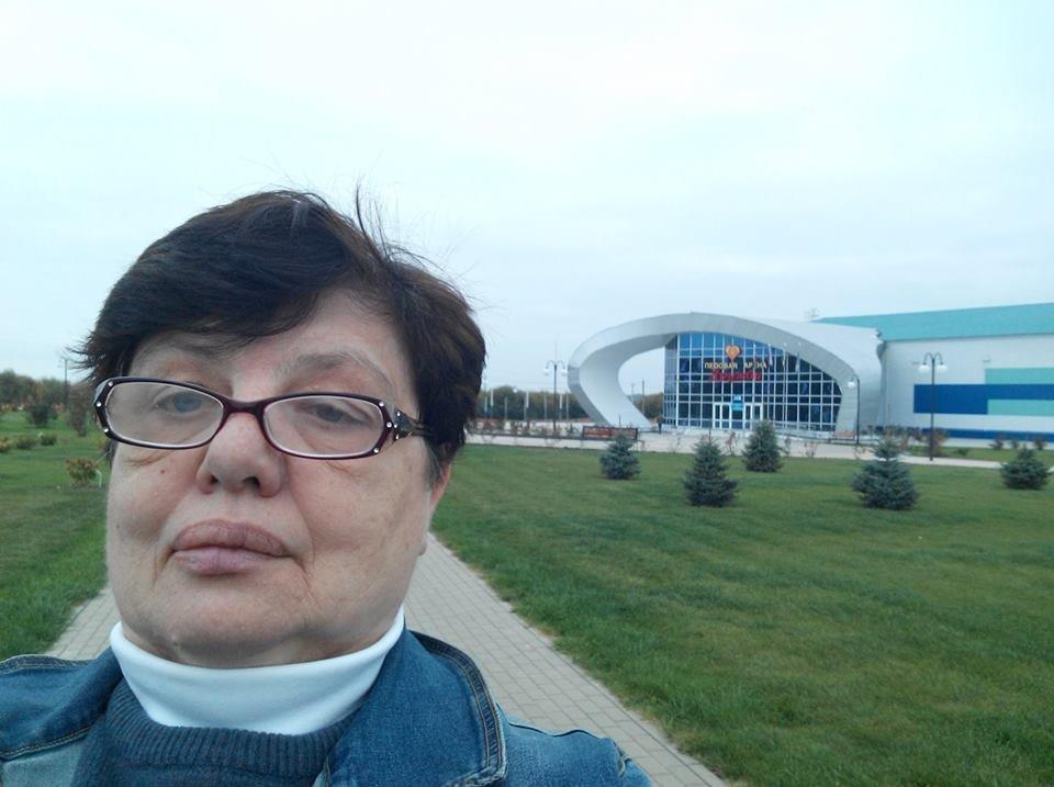 Украинка: То, что происходит…