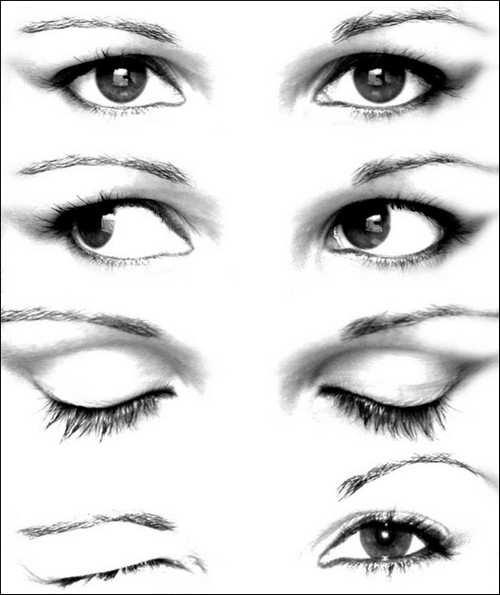 Лечебная гимнастика для глаз при глаукоме