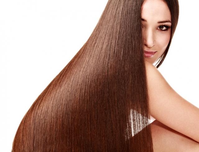 Маска с эффектом ламинирования волос! СУПЕР ЭФФЕКТ!!!!