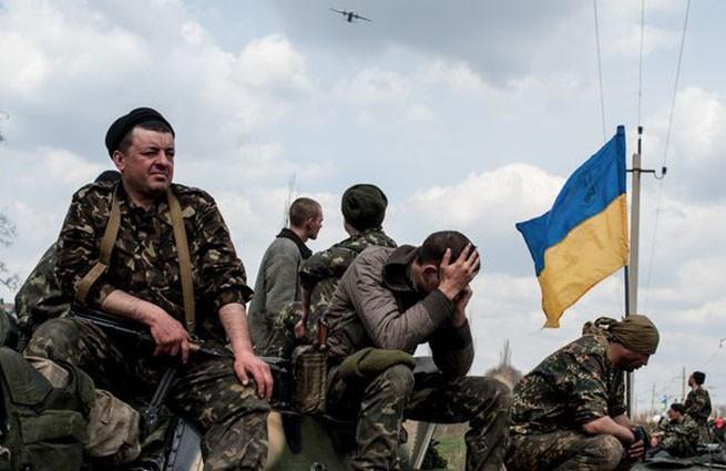 ДНР ведет переговоры с командирами украинских батальонов об их сдаче
