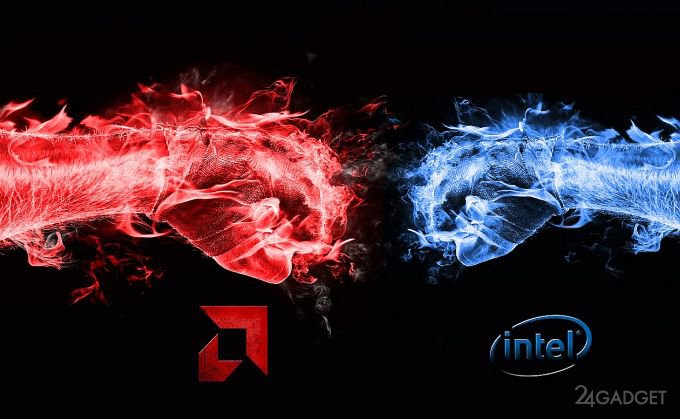 AMD предлагает новые 12 и 16 ядерные процессоры на сотни долларов дешевле аналогичных от Intel