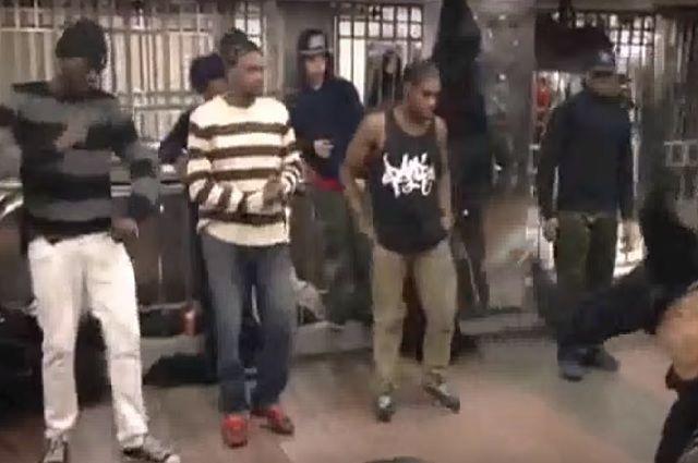 Скачать песни из танцы на улицах ньюйорк