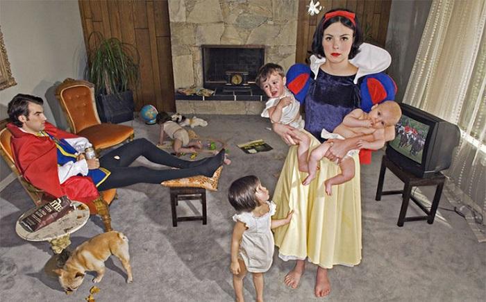 Без цензуры. 10 реальных историй о том, каково это — быть мамой