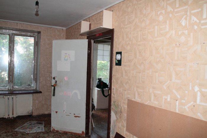 ремонт в 2 х комнатной хрущевке фото дизайн