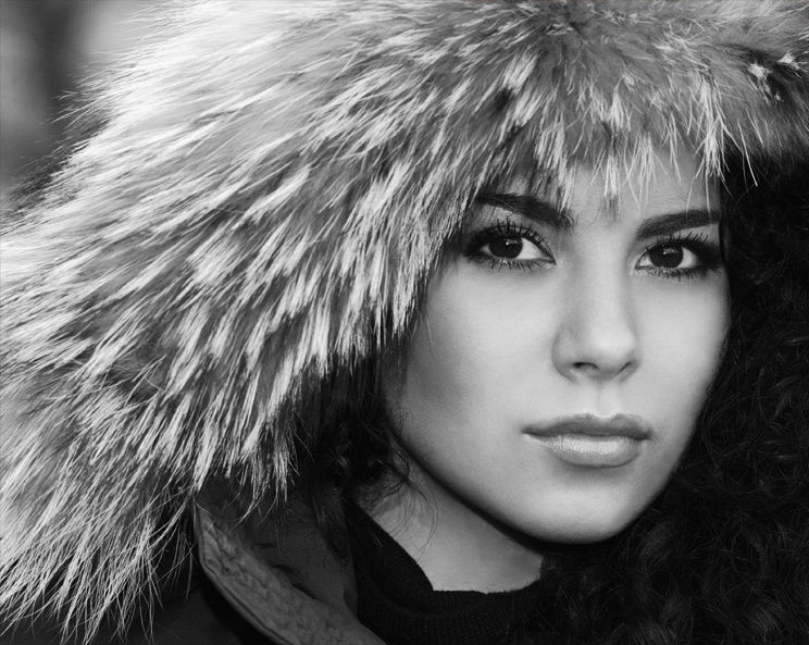 Самые красивые знаменитые украинки Original